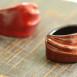 漆×革 Ring